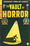Cover for Vault of Horror (Russ Cochran, 1992 series) #5