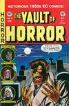 Cover for Vault of Horror (Russ Cochran, 1992 series) #6