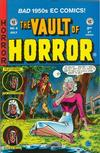 Cover for Vault of Horror (Russ Cochran, 1992 series) #8