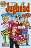 Cover for Archie's Pal Jughead Comics (Archie, 1993 series) #187
