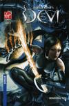 Cover for Devi (Virgin, 2006 series) #12