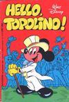 Cover for I Classici di Walt Disney (Arnoldo Mondadori Editore, 1977 series) #81