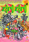 Cover for Zero Zero (Fantagraphics, 1995 series) #[1]