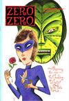 Cover for Zero Zero (Fantagraphics, 1995 series) #[2]