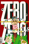Cover for Zero Zero (Fantagraphics, 1995 series) #[9]