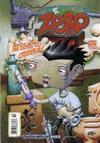 Cover for Zero Zero (Fantagraphics, 1995 series) #11