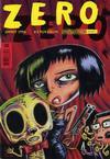 Cover for Zero Zero (Fantagraphics, 1995 series) #12