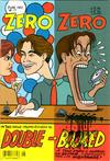 Cover for Zero Zero (Fantagraphics, 1995 series) #17