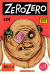 Cover for Zero Zero (Fantagraphics, 1995 series) #19