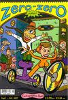 Cover for Zero Zero (Fantagraphics, 1995 series) #20