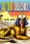 Cover for Zero Zero (Fantagraphics, 1995 series) #22
