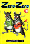 Cover for Zero Zero (Fantagraphics, 1995 series) #24