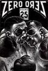 Cover for Zero Zero (Fantagraphics, 1995 series) #25