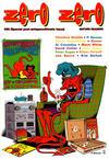 Cover for Zero Zero (Fantagraphics, 1995 series) #26