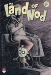 Cover for The Land of Nod (Black Eye, 1996 series) #3