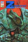 Cover for Zenith Phase II (Fleetway/Quality, 1993 series) #3