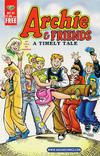Cover for Archie & Friends - A Timely Tale (Archie, 2001 series) #[nn]