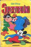 Cover for SuperTopolino (Arnoldo Mondadori Editore, 1974 series)
