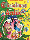 Cover for An Archie Special Edition, Christmas and Archie (Archie, 1975 series) #1
