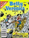 Cover for Betty and Veronica Comics Digest Magazine (Archie, 1983 series) #179