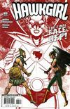 Cover for Hawkgirl (DC, 2006 series) #65