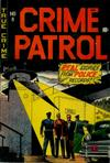 Cover for Crime Patrol (Superior Publishers Limited, 1949 series) #8