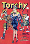 Cover for Torchy (Bell Features, 1949 series) #6