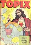 Cover for Topix (Catechetical Guild Educational Society, 1946 series) #v8#1