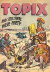 Cover for Topix (Catechetical Guild Educational Society, 1946 series) #v8#2