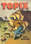 Cover for Topix (Catechetical Guild Educational Society, 1946 series) #v8#8