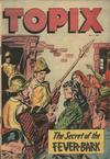 Cover for Topix (Catechetical Guild Educational Society, 1946 series) #v7#19