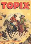 Cover for Topix (Catechetical Guild Educational Society, 1946 series) #v7#4