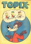 Cover for Topix (Catechetical Guild Educational Society, 1946 series) #v7#8