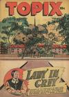 Cover for Topix (Catechetical Guild Educational Society, 1946 series) #v7#9