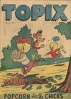 Cover for Topix (Catechetical Guild Educational Society, 1946 series) #v7#11