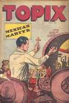 Cover for Topix (Catechetical Guild Educational Society, 1946 series) #v7#15
