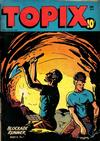 Cover for Topix (Catechetical Guild Educational Society, 1946 series) #v6#4