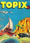 Cover for Topix (Catechetical Guild Educational Society, 1946 series) #v6#5