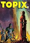 Cover for Topix (Catechetical Guild Educational Society, 1946 series) #v6#7