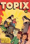 Cover for Topix (Catechetical Guild Educational Society, 1946 series) #v6#8