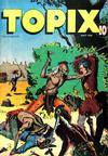 Cover for Topix (Catechetical Guild Educational Society, 1946 series) #v6#9