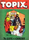 Cover for Topix (Catechetical Guild Educational Society, 1946 series) #v5#12