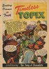 Cover for Timeless Topix (Catechetical Guild Educational Society, 1942 series) #v2#3