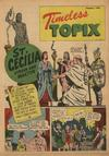 Cover for Timeless Topix (Catechetical Guild Educational Society, 1942 series) #v2#5
