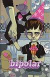 Cover for bipolar (Alternative Comics, 2002 series) #3