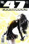 Cover for Countdown (DC, 2007 series) #47