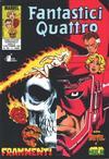 Cover for Fantastici Quattro (Edizioni Star Comics, 1988 series) #29