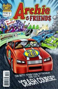 Cover Thumbnail for Archie & Friends (Archie, 1992 series) #112