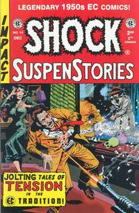 Cover Thumbnail for Shock Suspenstories (Gemstone, 1994 series) #14