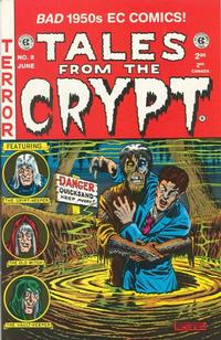 Cover Thumbnail for Tales from the Crypt (Russ Cochran, 1992 series) #8